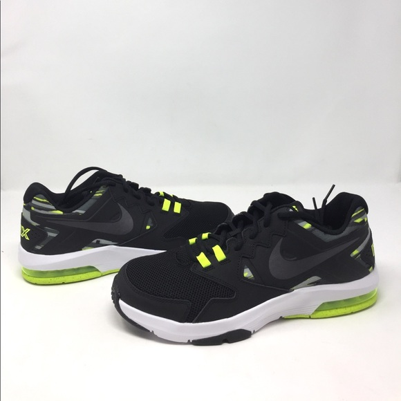 Cheap Authentic Mens Nike Air Max Crusher 2 Sneakers, New